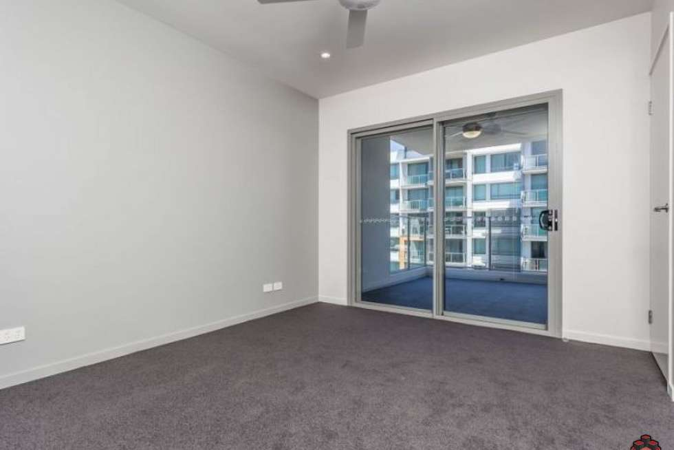 Fifth view of Homely unit listing, ID:21067090/482 Upper Roma Street, Brisbane City QLD 4000