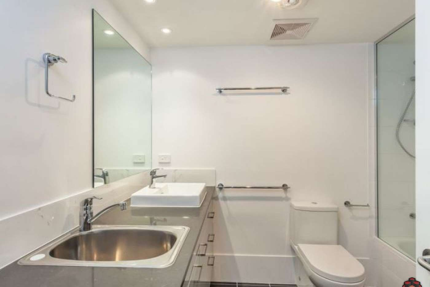Sixth view of Homely unit listing, ID:21067090/482 Upper Roma Street, Brisbane City QLD 4000