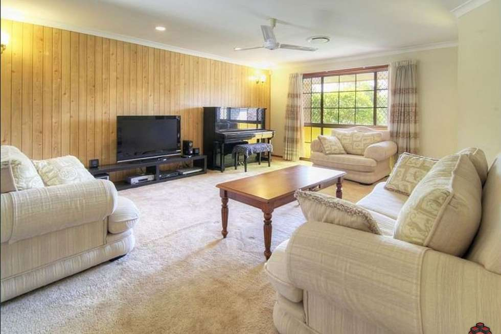 Second view of Homely house listing, 76 Honeywood Street, Sunnybank Hills QLD 4109
