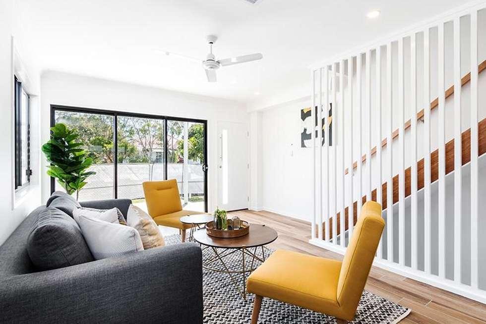 Third view of Homely unit listing, ID:21067413/19 Springwood Street, Mount Gravatt East QLD 4122