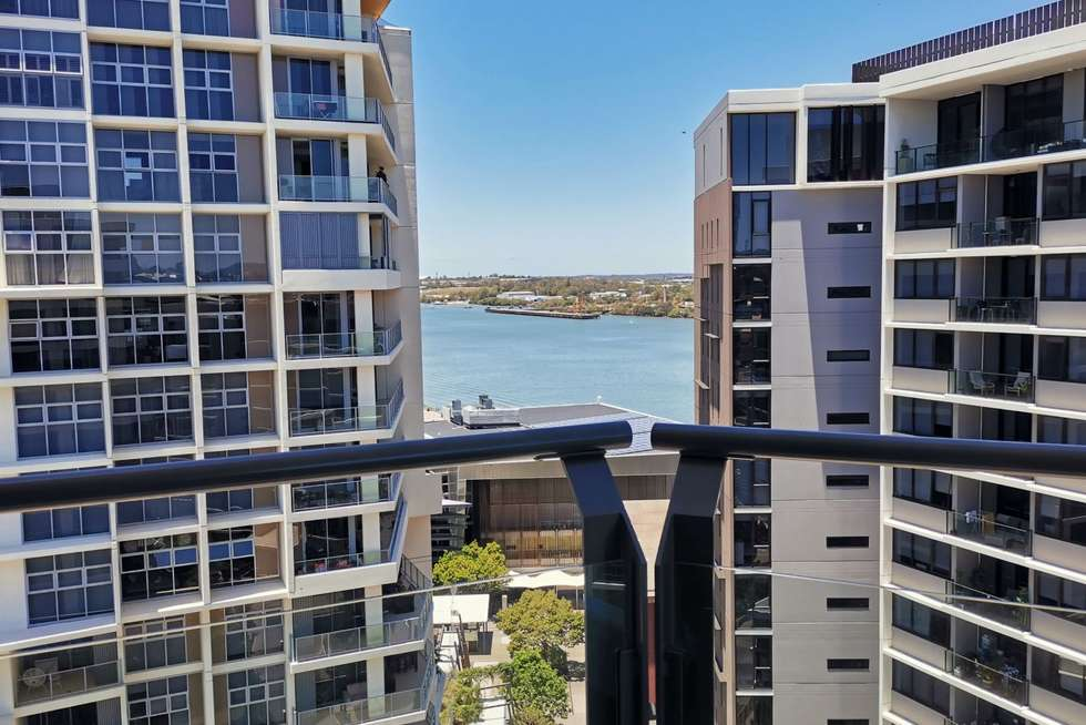 Fifth view of Homely apartment listing, ID:3905027/37B Harbour Road, hamilton QLD 4007