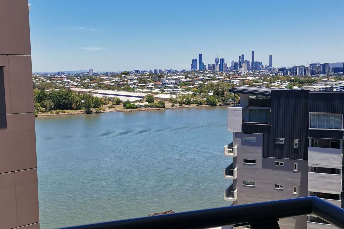 Sixth view of Homely apartment listing, ID:3905027/37B Harbour Road, hamilton QLD 4007