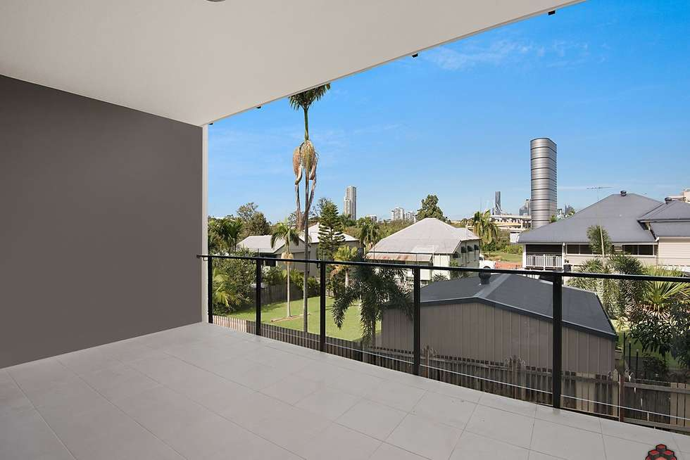 Fourth view of Homely apartment listing, ID:21067702/35 Gallway Street, Windsor QLD 4030