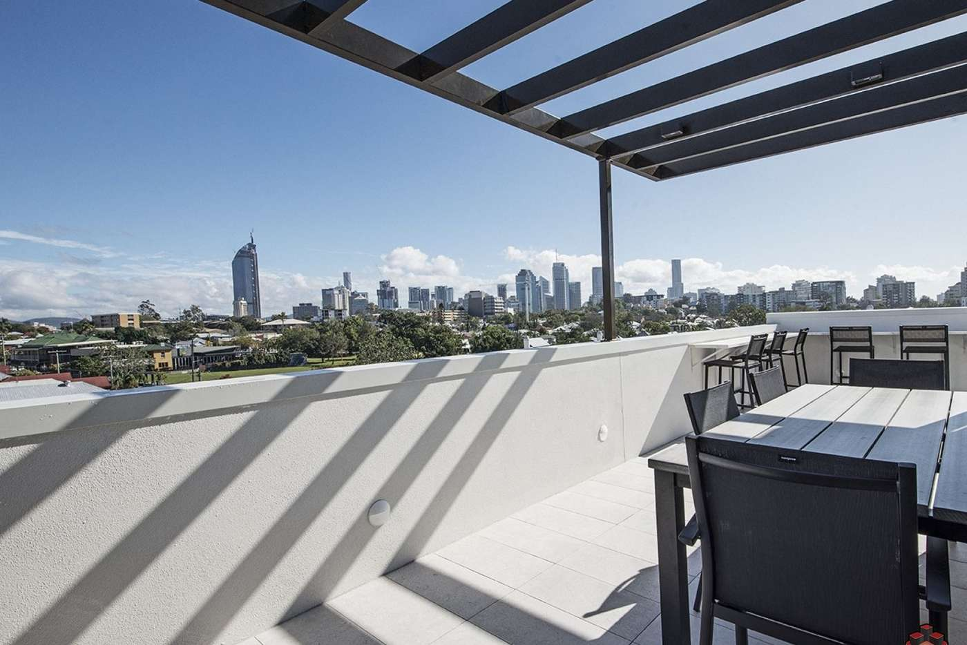 Main view of Homely unit listing, ID:21067777/93 Baines Street, Kangaroo Point QLD 4169
