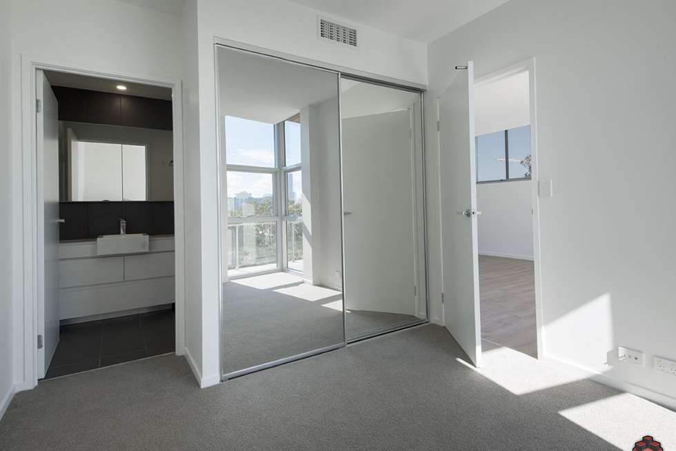 Third view of Homely unit listing, ID:21067777/93 Baines Street, Kangaroo Point QLD 4169
