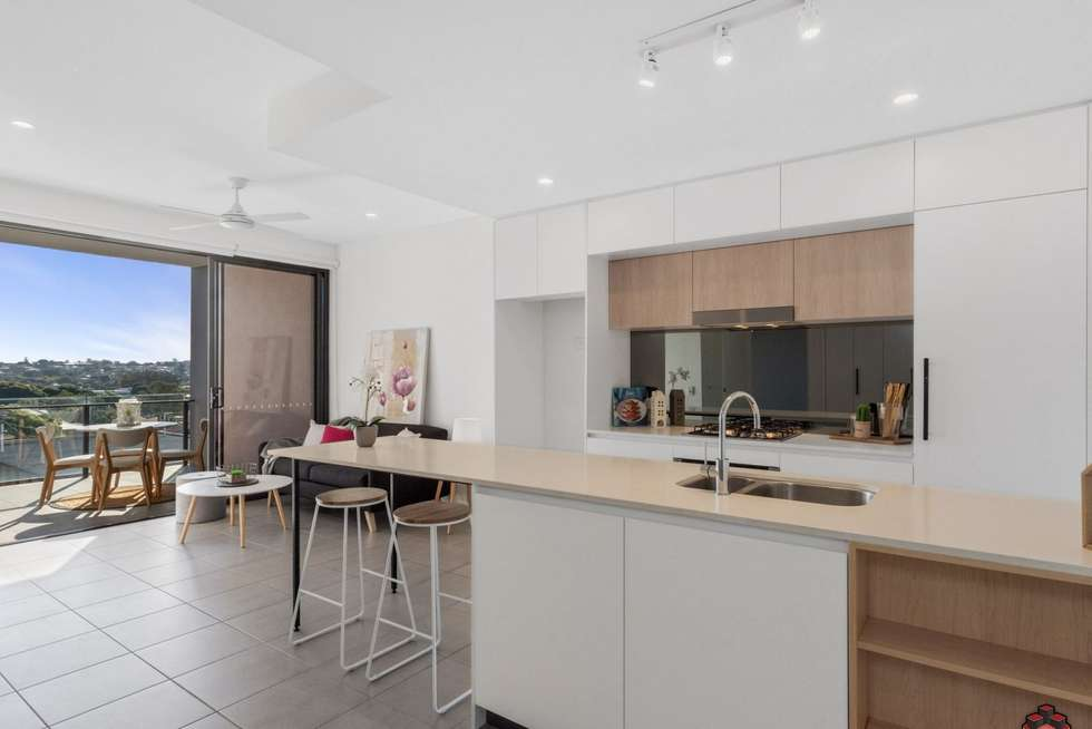 Second view of Homely apartment listing, ID:21068007/52 Grantson Street, Windsor QLD 4030