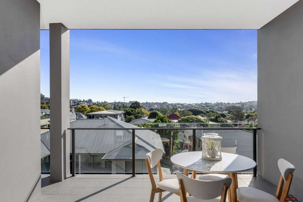 Third view of Homely apartment listing, ID:21068007/52 Grantson Street, Windsor QLD 4030