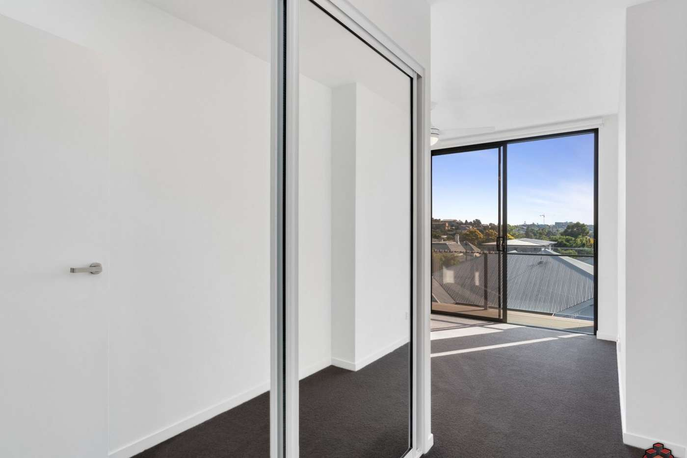 Sixth view of Homely apartment listing, ID:21068007/52 Grantson Street, Windsor QLD 4030