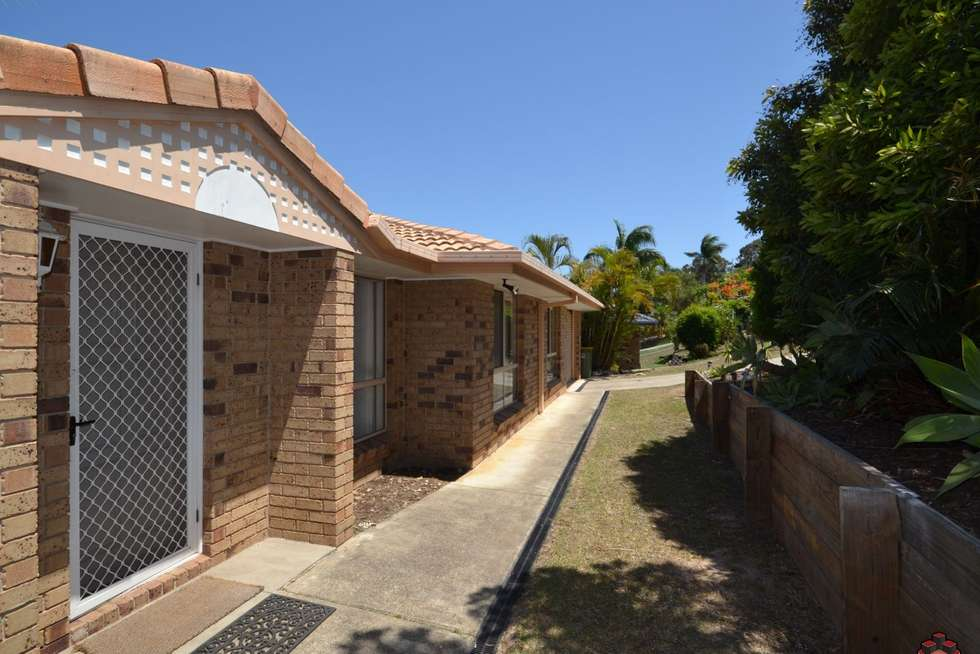 Second view of Homely house listing, 141 Mildura Drive, Helensvale QLD 4212