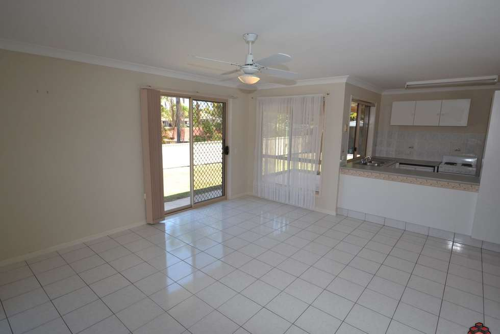 Fifth view of Homely house listing, 141 Mildura Drive, Helensvale QLD 4212