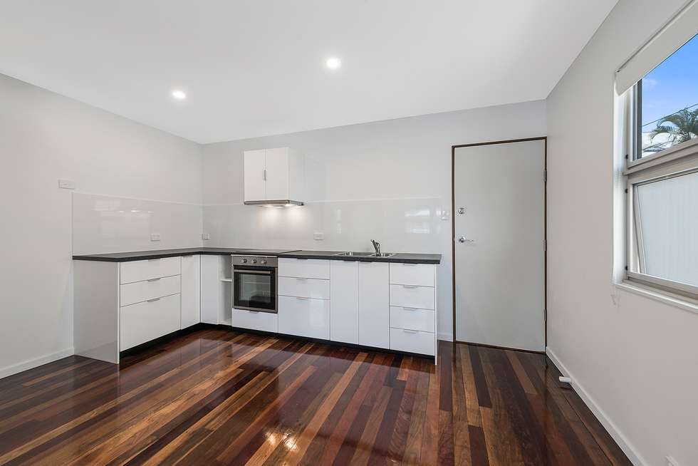 Second view of Homely unit listing, ID:21068030/81 Cricket Street, Petrie Terrace QLD 4000
