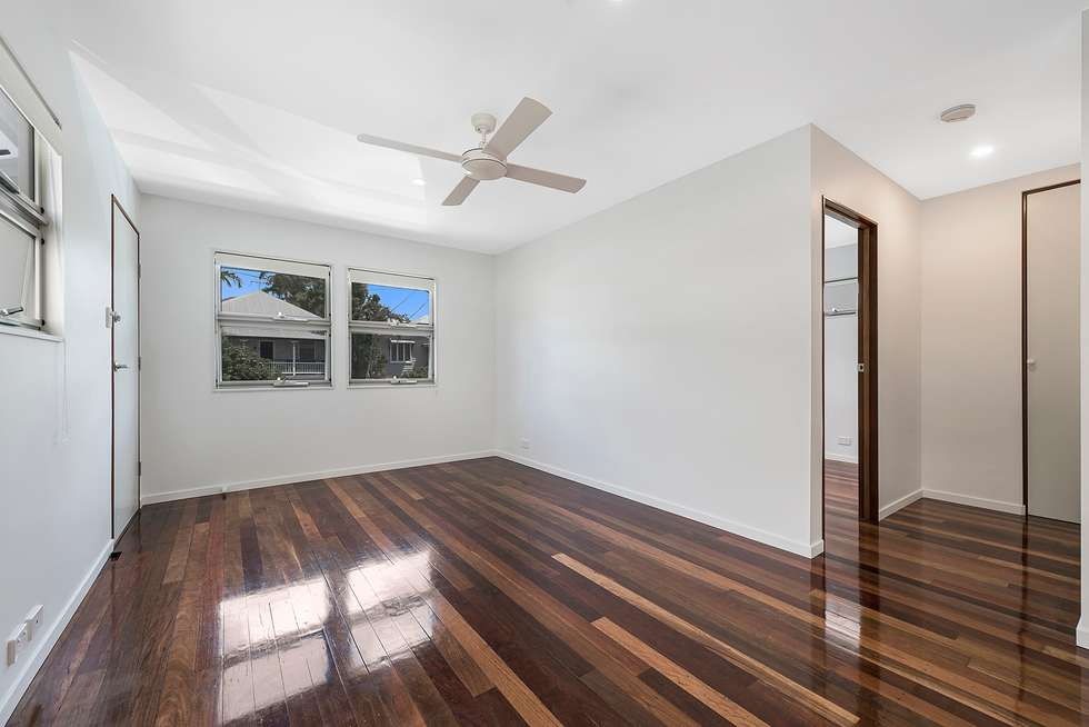 Third view of Homely unit listing, ID:21068030/81 Cricket Street, Petrie Terrace QLD 4000