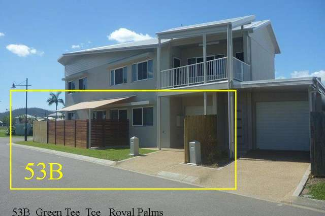 53b Green Tee Terrace, Kirwan QLD 4817