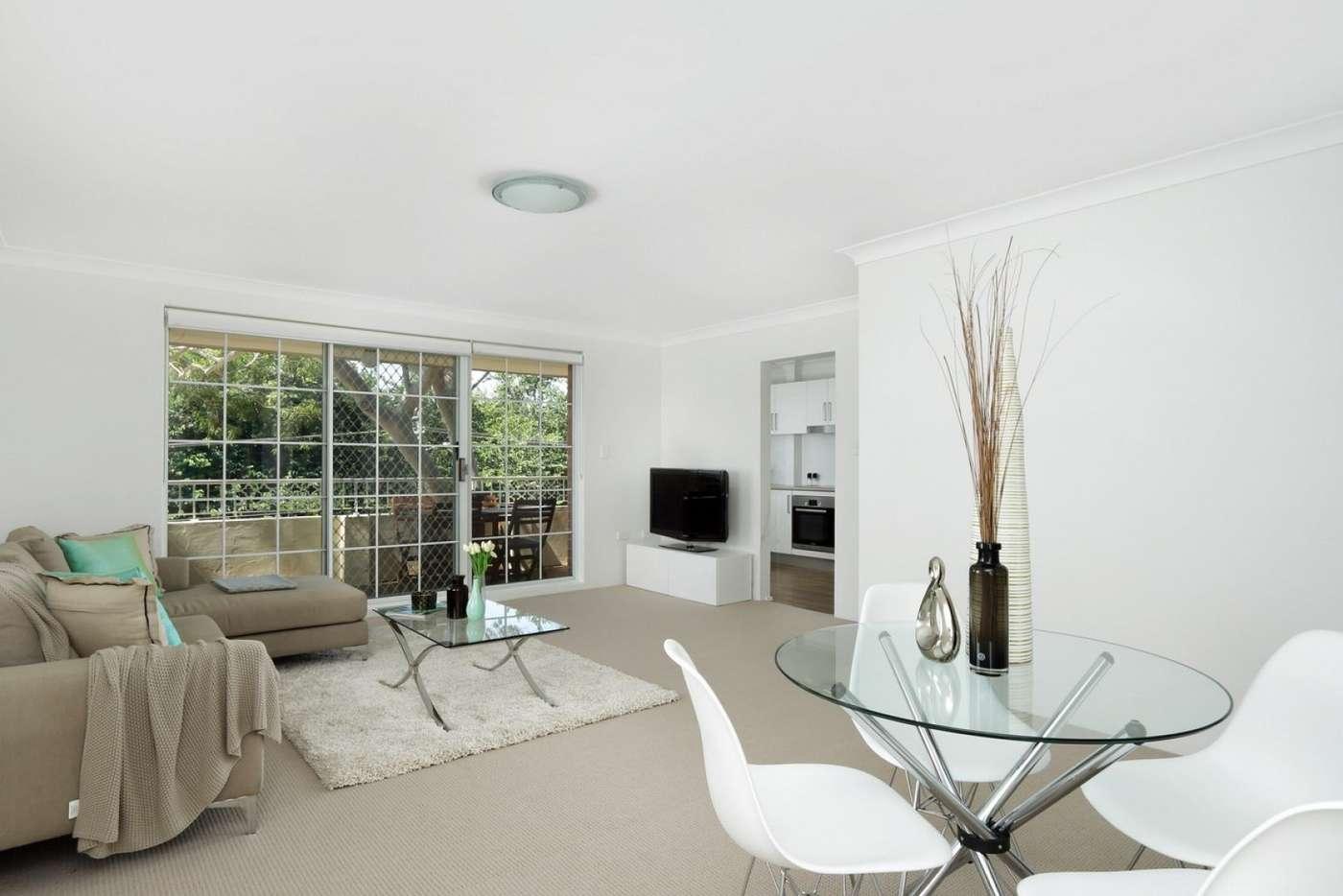 Main view of Homely unit listing, 33 Hudson Street, Hurstville NSW 2220