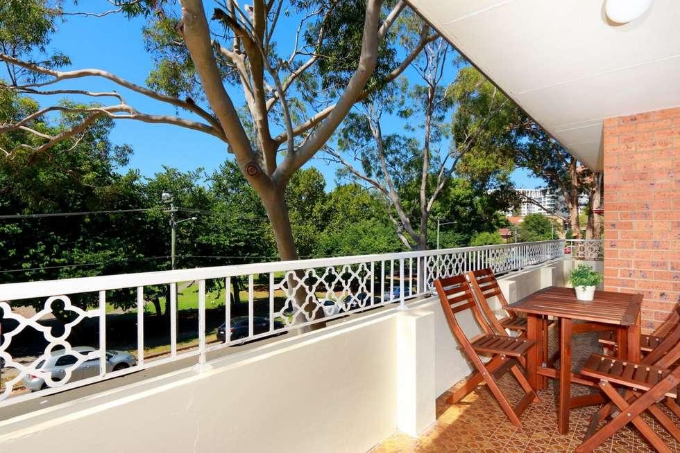 Fifth view of Homely unit listing, 33 Hudson Street, Hurstville NSW 2220