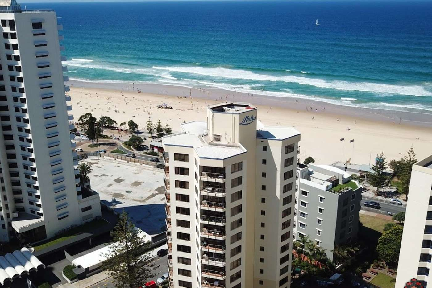 Main view of Homely apartment listing, ID:21068144/8 Trickett Street, Surfers Paradise QLD 4217