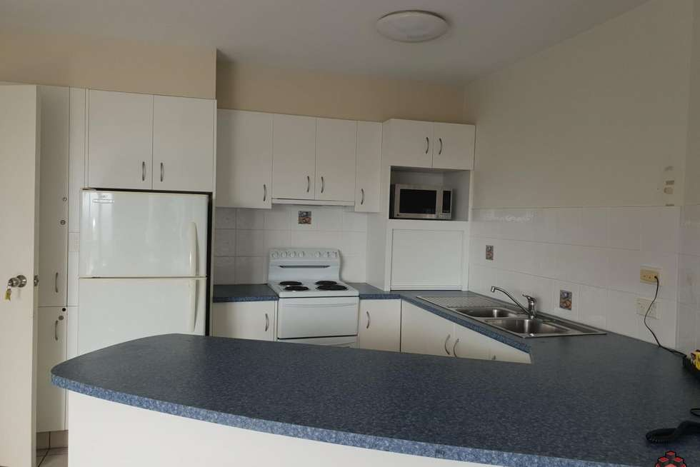 Third view of Homely apartment listing, ID:21068144/8 Trickett Street, Surfers Paradise QLD 4217