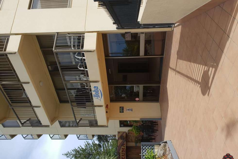 Fourth view of Homely apartment listing, ID:21068144/8 Trickett Street, Surfers Paradise QLD 4217
