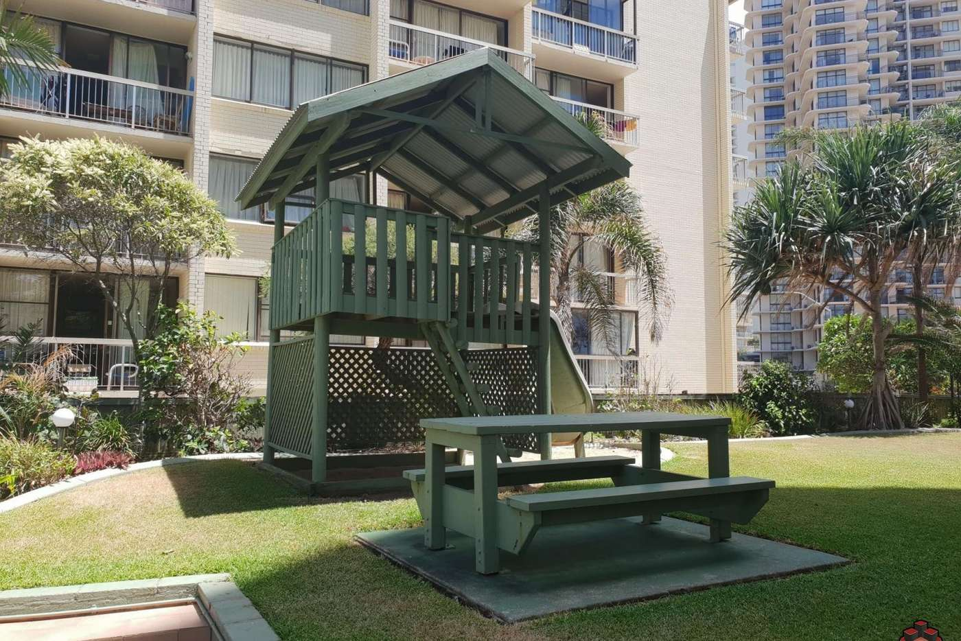 Sixth view of Homely apartment listing, ID:21068144/8 Trickett Street, Surfers Paradise QLD 4217
