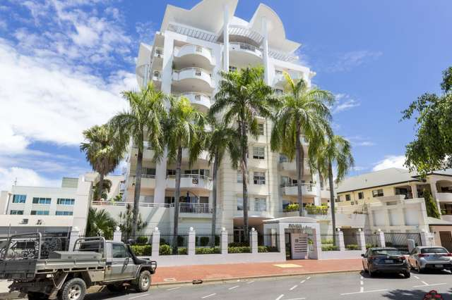 ID:1066/73 Spence Street, Cairns City QLD 4870