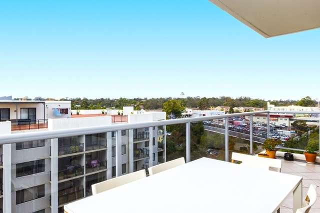 110/6-10 Romsey St, Waitara NSW 2077