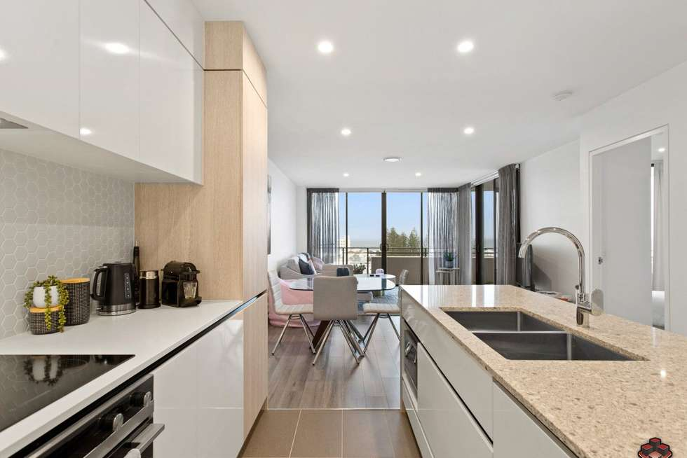Second view of Homely apartment listing, ID:21078161/1 Bondi Avenue, Mermaid Beach QLD 4218