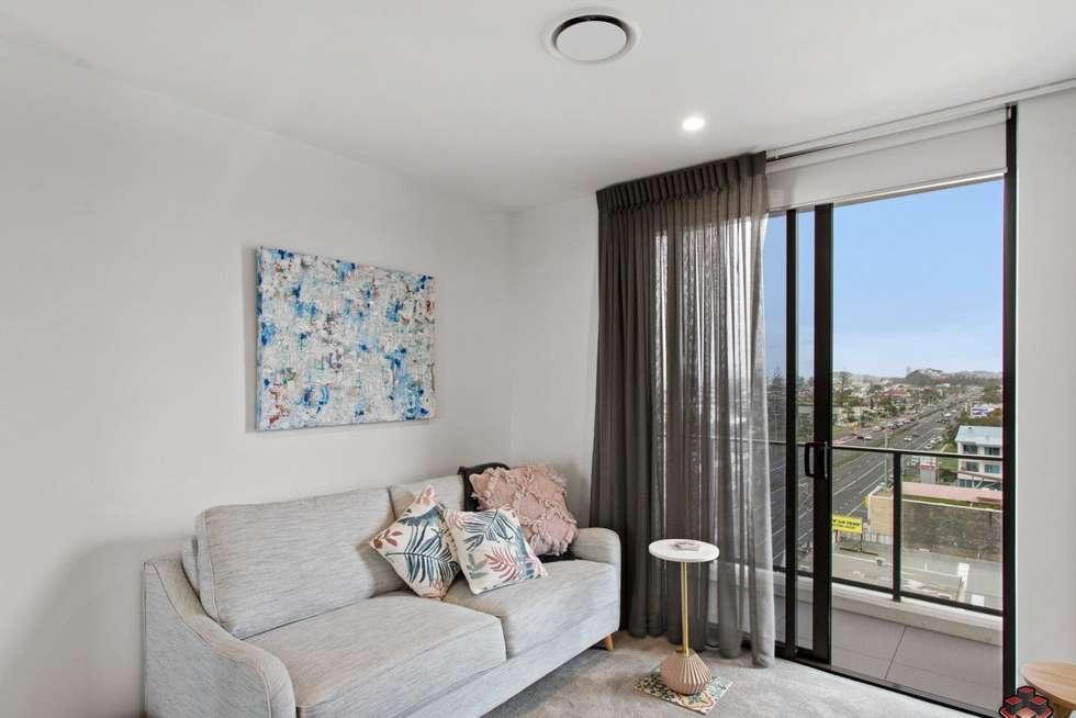 Fourth view of Homely apartment listing, ID:21078161/1 Bondi Avenue, Mermaid Beach QLD 4218