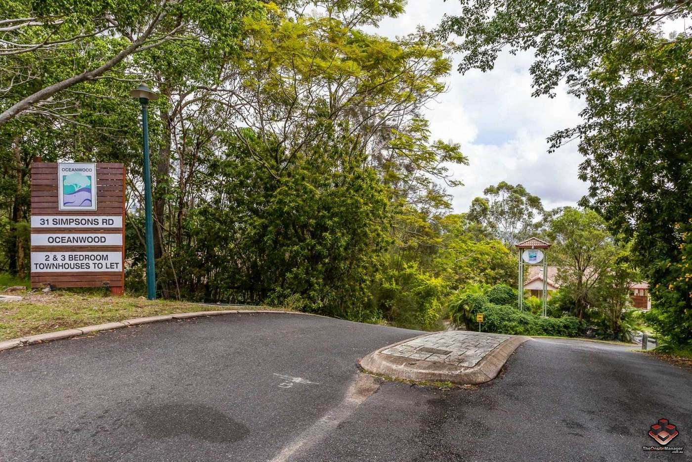 Main view of Homely townhouse listing, unit 10/31 Simpsons Road, Elanora QLD 4221