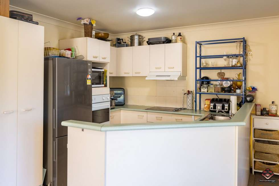 Fourth view of Homely townhouse listing, unit 10/31 Simpsons Road, Elanora QLD 4221