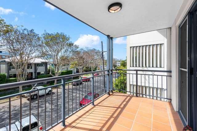 32/165 Sydney Street, New Farm QLD 4005
