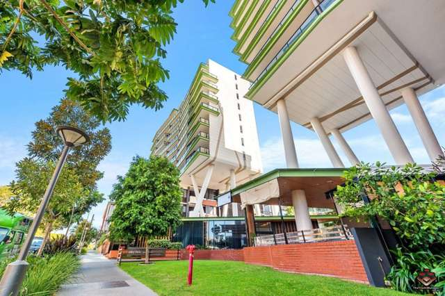 2502/9 Edmondstone Street, South Brisbane QLD 4101
