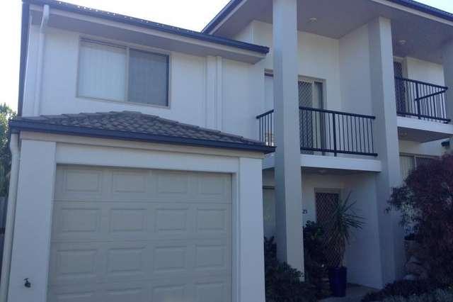 31 Merrick Street, Wishart QLD 4122