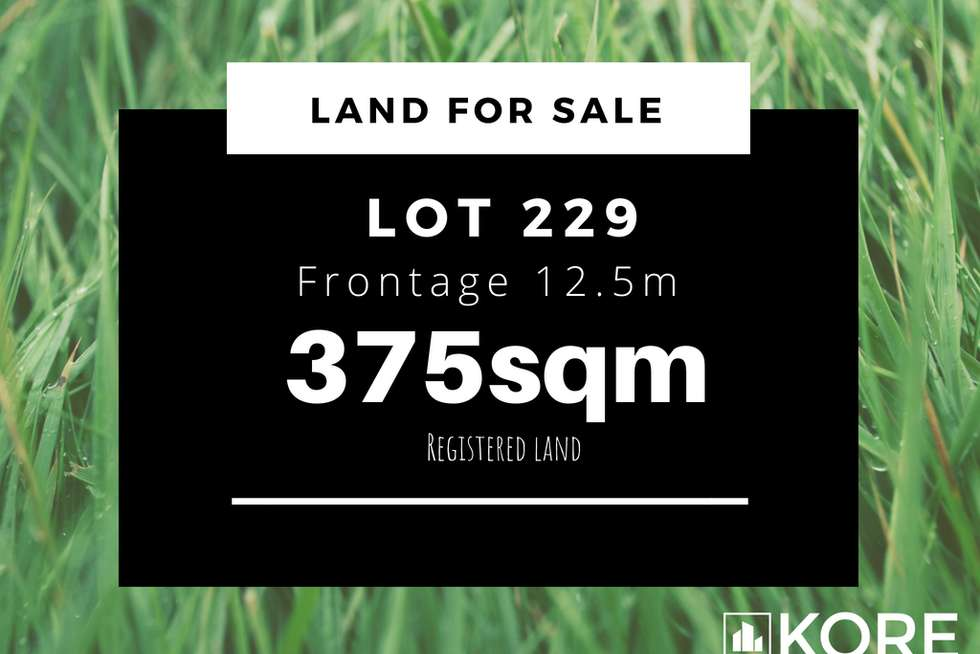 Lot 229 Cadda Ridge Dr