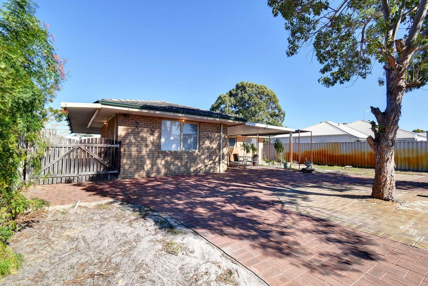 Main view of Homely house listing, 26 Brandon Way, Lynwood, WA 6147