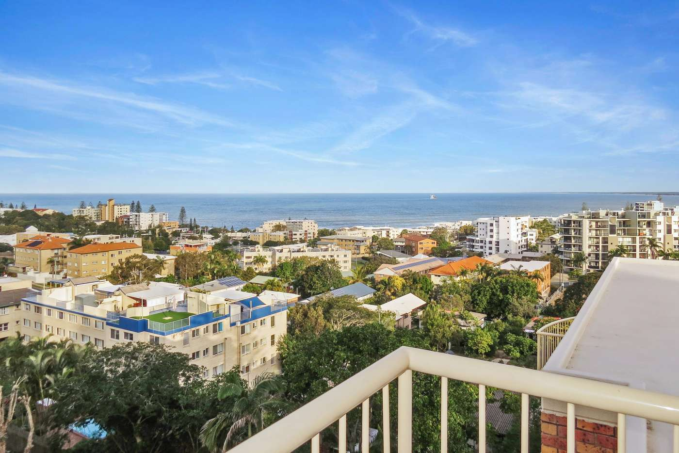 Main view of Homely unit listing, 9/18 Queen Street, Kings Beach QLD 4551