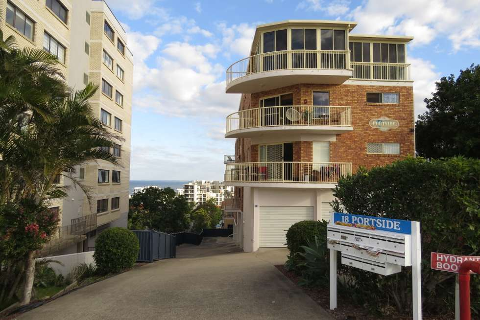 Second view of Homely unit listing, 9/18 Queen Street, Kings Beach QLD 4551