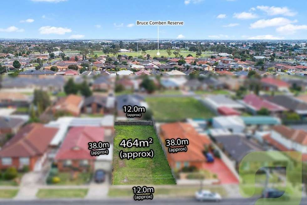 Second view of Homely residentialLand listing, 30 Southwick Boulevard, Altona Meadows VIC 3028