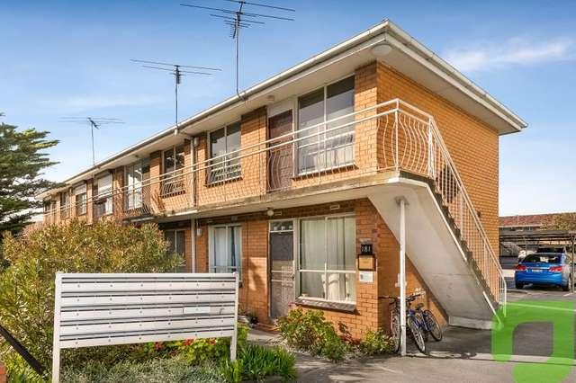 17/181 Geelong Road, Seddon VIC 3011