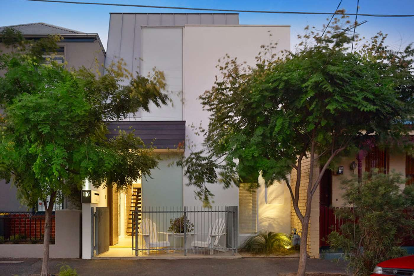 Main view of Homely house listing, 116 Cobden Street, South Melbourne VIC 3205