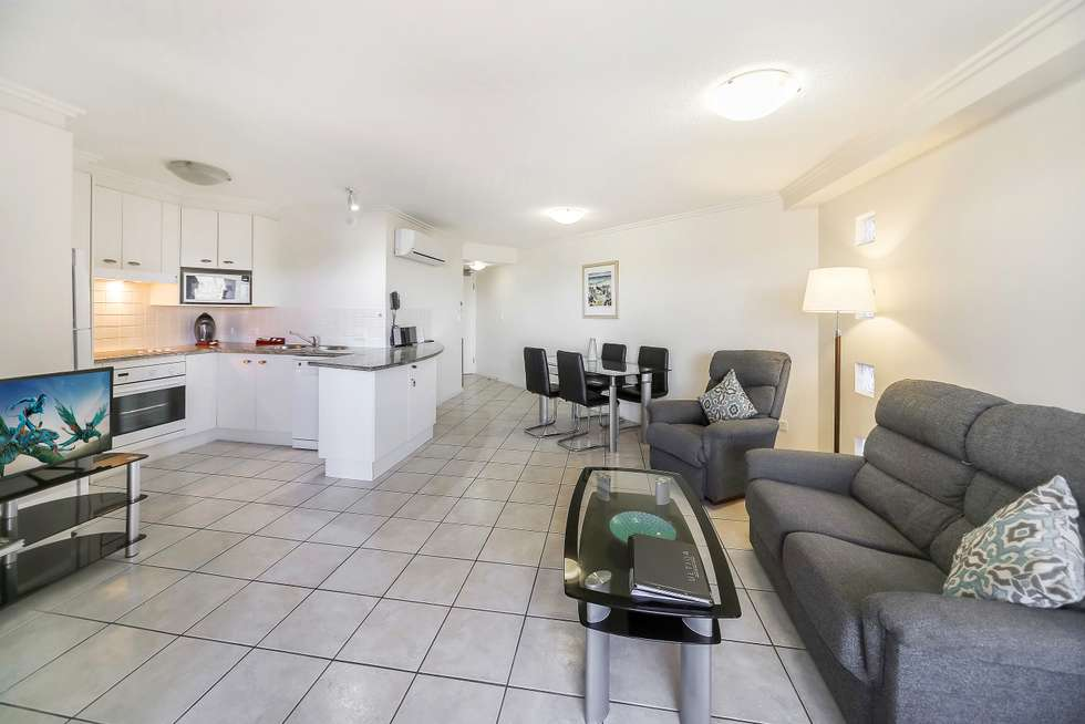Third view of Homely unit listing, 11A/79 Edmund Street, Kings Beach QLD 4551