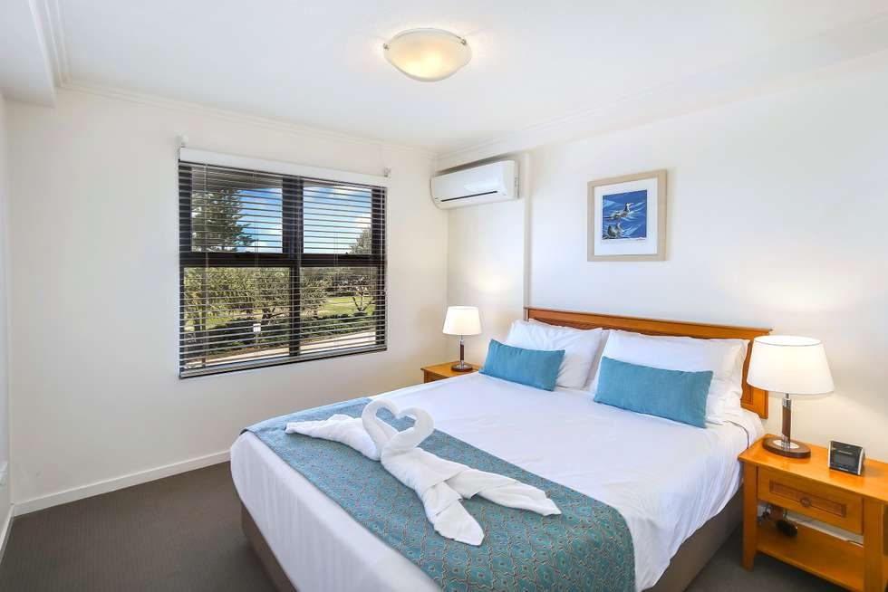 Fifth view of Homely unit listing, 11A/79 Edmund Street, Kings Beach QLD 4551
