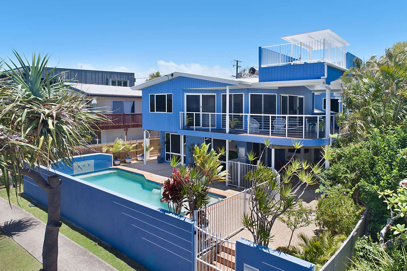 Main view of Homely house listing, 30 Henzell Street, Dicky Beach, QLD 4551