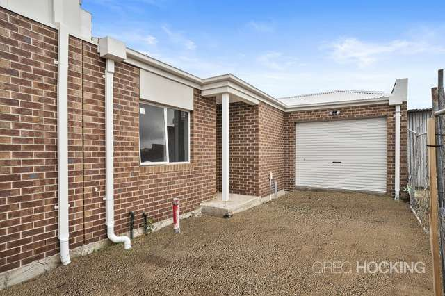 3/18 Robson Avenue, Avondale Heights VIC 3034
