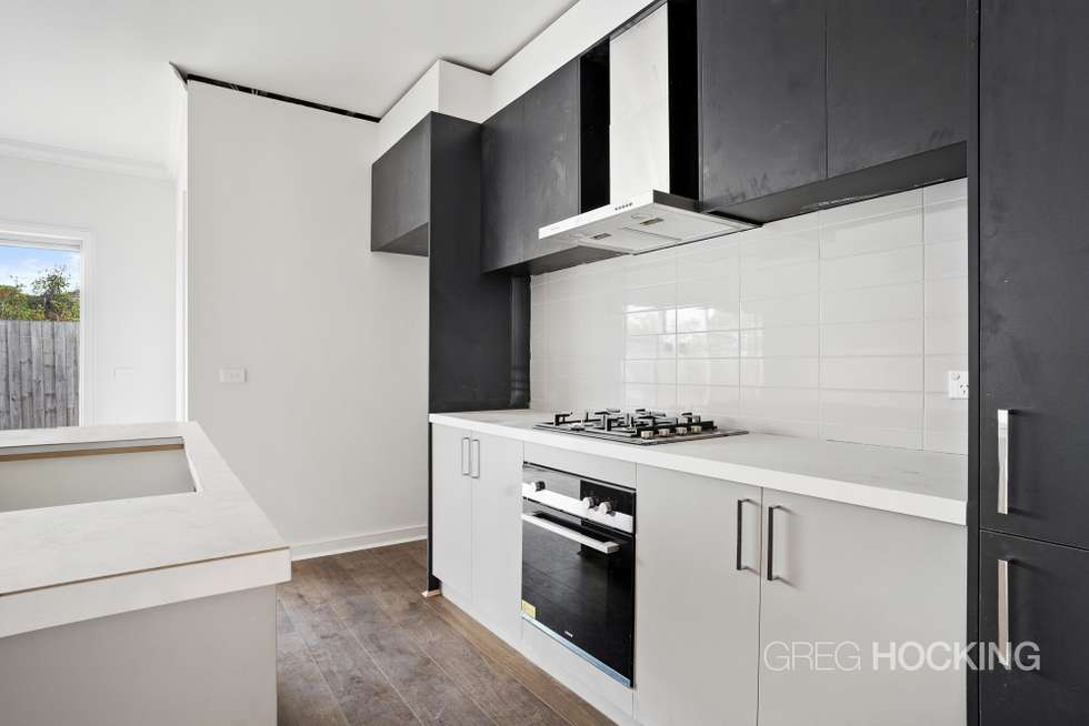 Fifth view of Homely unit listing, 3/18 Robson Avenue, Avondale Heights VIC 3034