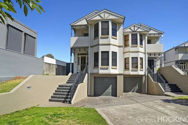41 Walter Street, Williamstown VIC 3016