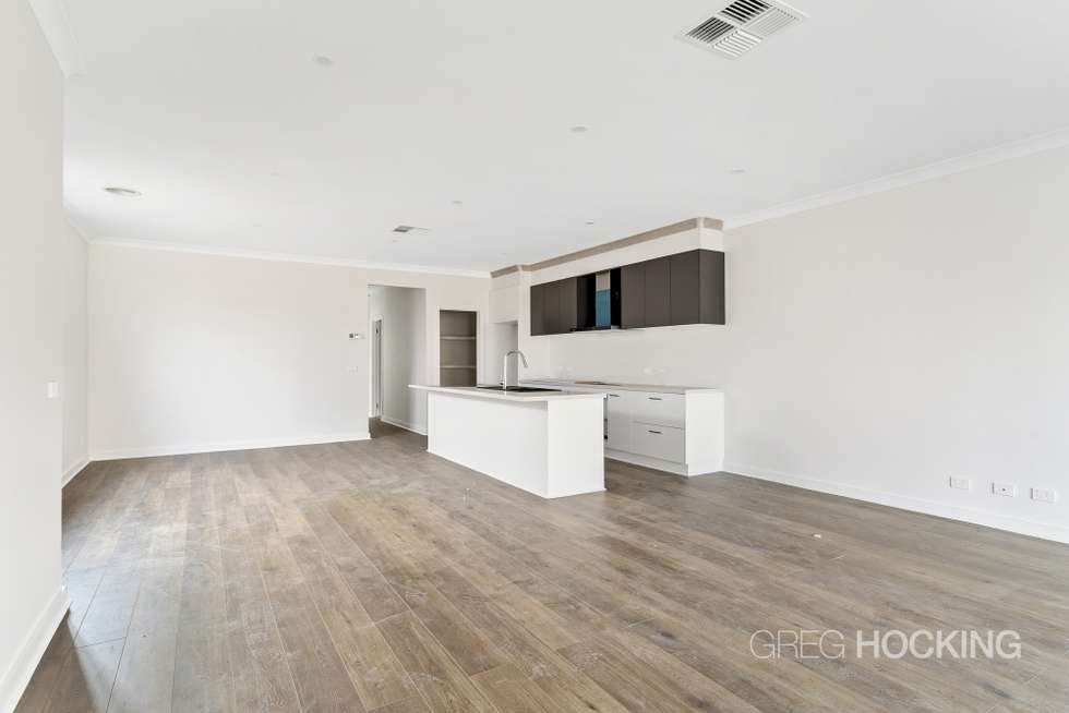 Fourth view of Homely house listing, 51 Riverside Avenue, Avondale Heights VIC 3034