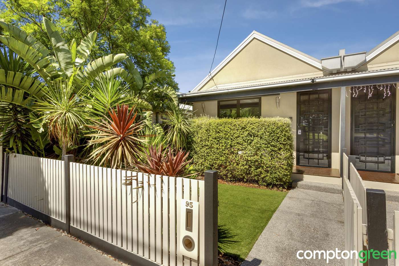 Main view of Homely house listing, 95 Park Crescent, Williamstown, VIC 3016
