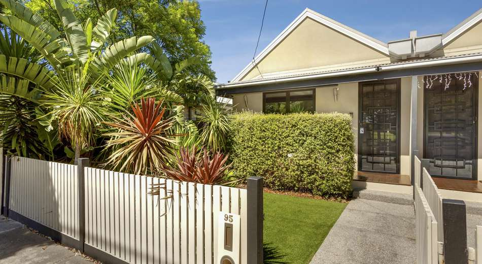 95 Park Crescent, Williamstown VIC 3016