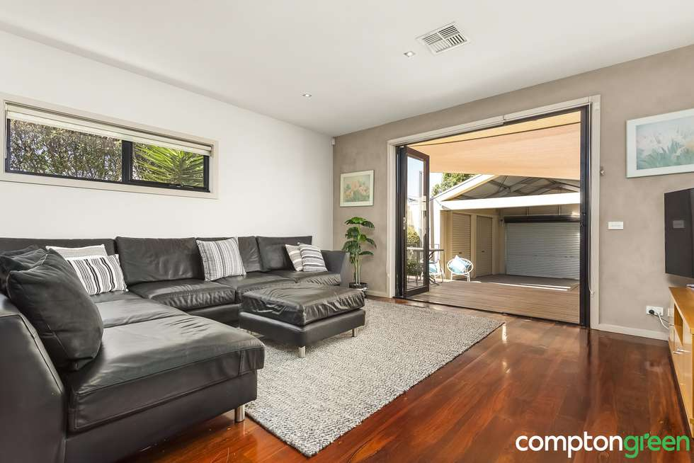 Second view of Homely house listing, 95 Park Crescent, Williamstown VIC 3016