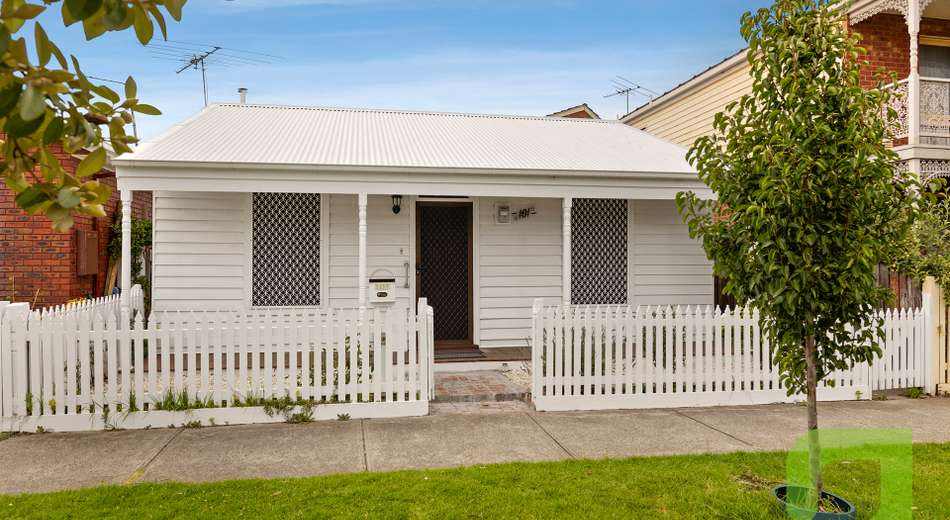 101 Cole Street, Williamstown VIC 3016